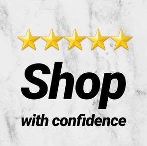 🌟 Shop with Confidence 🌟